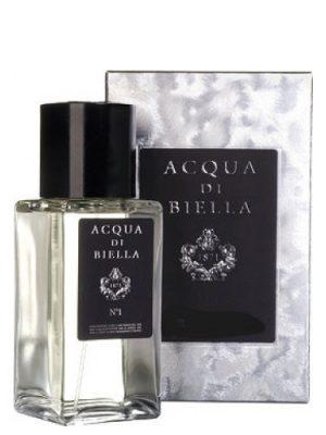 Acqua di Biella N° 1 Acqua di Biella