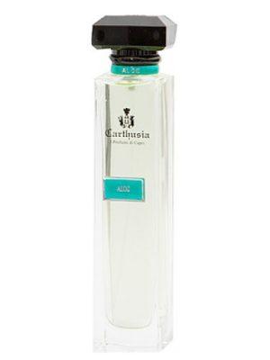 Acqua di Carthusia Aloe Carthusia