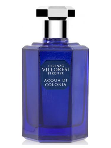 Acqua di Colonia Lorenzo Villoresi