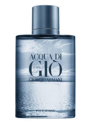 Acqua di Gio Blue Edition Pour Homme Giorgio Armani