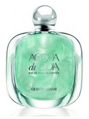 Acqua di Gioia Eau de Parfum Satinee Giorgio Armani
