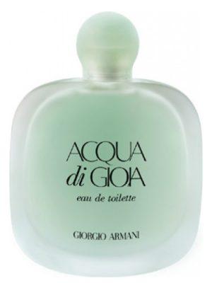 Acqua di Gioia Eau de Toilette Giorgio Armani