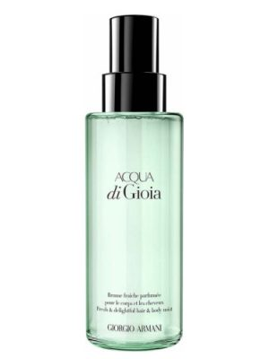 Acqua di Gioia Hair & Body Mist Giorgio Armani