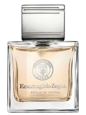 Acqua di Neroli Ermenegildo Zegna