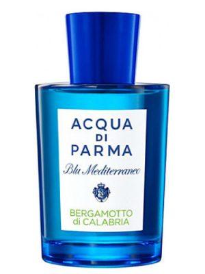 Acqua di Parma Blu Mediterraneo Bergamotto di Calabria Acqua di Parma