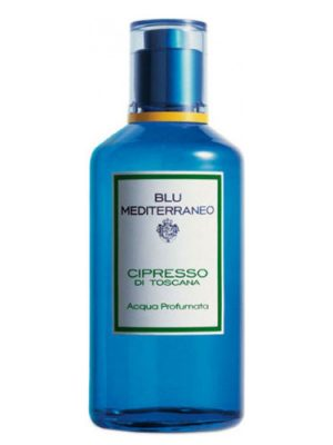 Acqua di Parma Blu Mediterraneo - Cipresso di Toscana Acqua di Parma