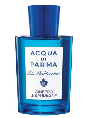 Acqua di Parma Blu Mediterraneo - Ginepro di Sardegna Acqua di Parma