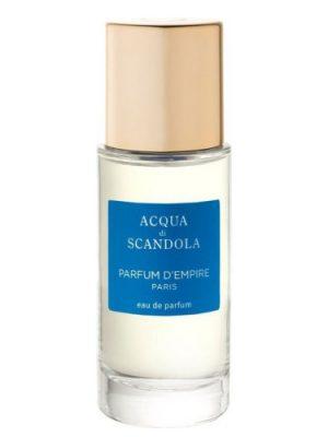 Acqua di Scandola Parfum d'Empire
