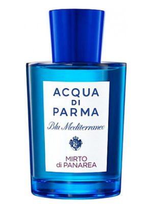 Acqua di parma Blue Mediterraneo - Mirto di Panarea Acqua di Parma