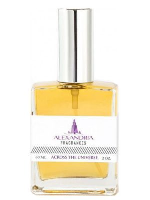 Across The Universe Alexandria Fragrances