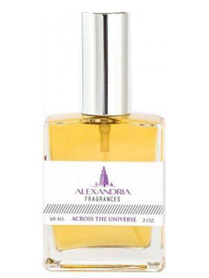 Across The Universe Alexandria Fragrances