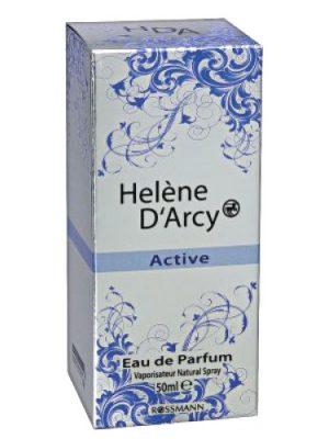 Active Helène D'Arcy