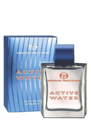 Active Water Sergio Tacchini