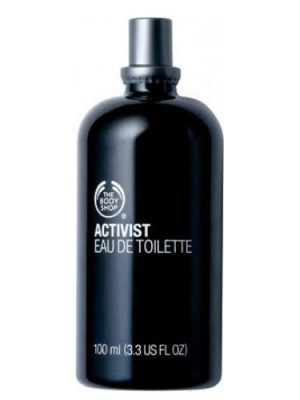 Activist The Body Shop