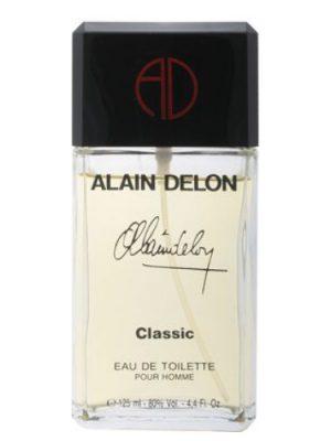 Ad Alain Delon Classic Alain Delon