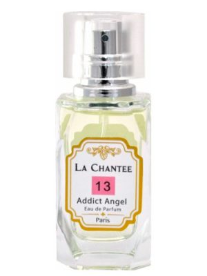 Addict Angel No. 13 La Chantee