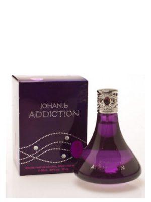 Addiction Johan B
