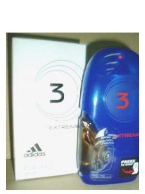 Adidas 3 Extreme Pour Lui Adidas