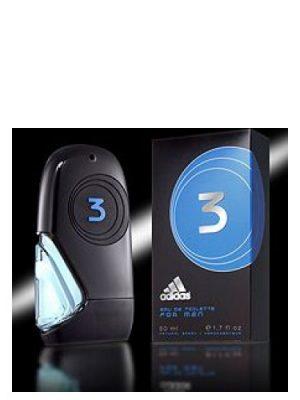 Adidas 3 Man Adidas