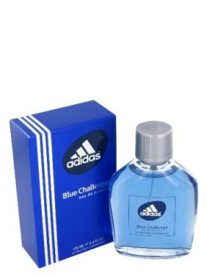 Adidas Blue Challenge Adidas