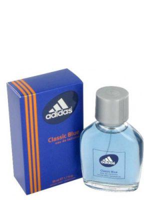 Adidas Classic Blue Adidas