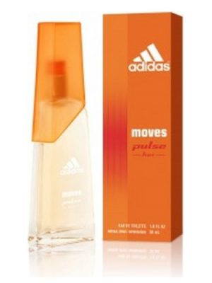 Adidas Moves Pulse Her Adidas