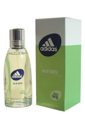 Adidas Woman Citrus Energy Adidas