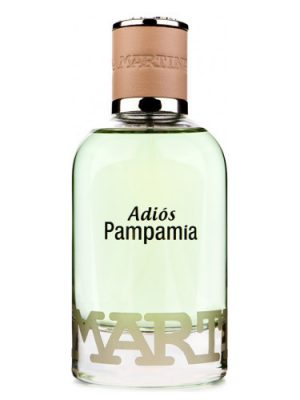 Adios Pampamia Hombre La Martina