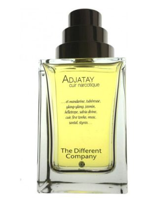 Adjatay The Different Company