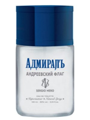 Admiral Andreyevskiy Flag Sergio Nero