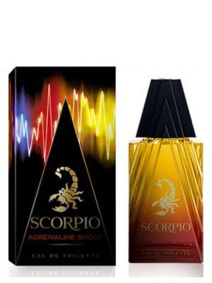 Adrenaline Shock Scorpio