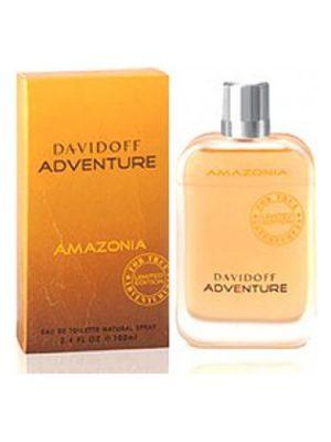 Adventure Amazonia Davidoff