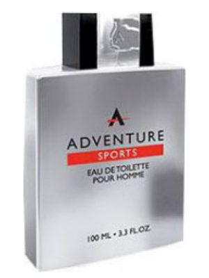 Adventure Sports Style Parfum
