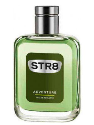 Adventure Str8