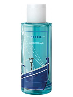 Aegean Blue Korres