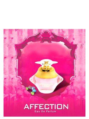 Affection Al Haramain Perfumes