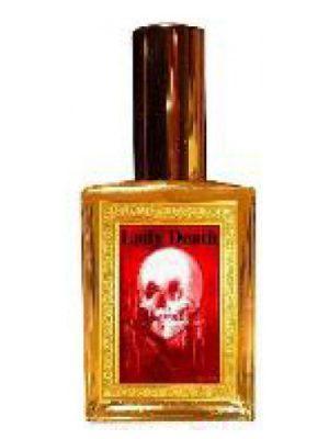 Afraid of the Dark: Lady Death Opus Oils