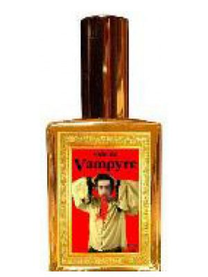 Afraid of the Dark: Ode de Vampyre Opus Oils
