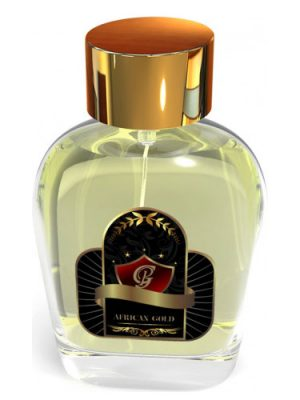 African Gold Pure Gold Perfumes