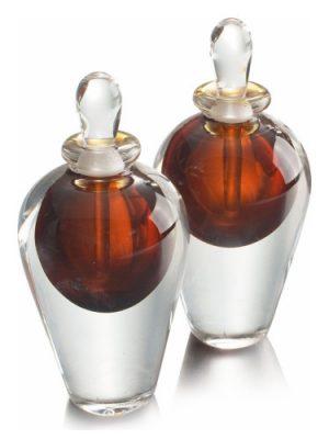 African Soliflore Jasmine Frazer Parfum