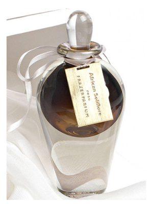 African Soliflore Rose Frazer Parfum