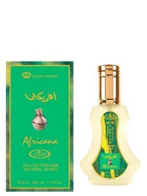 Africana Al-Rehab