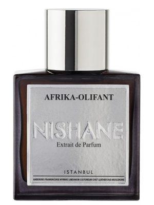 Afrika Olifant Nishane