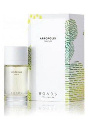 Afropolis Roads