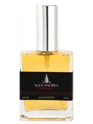 Agar Intense Alexandria Fragrances
