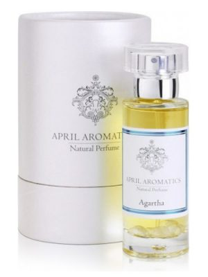Agartha April Aromatics