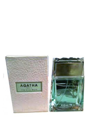 Agatha The a la Mure Agatha