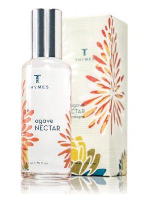 Agave Nectar Thymes