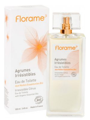 Agrumes Irresistibles Florame