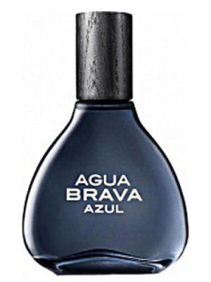 Agua Brava Azul Antonio Puig